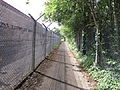 Footpath near Port Sunlight railway station.jpg