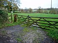 Footpath to Churchill - geograph.org.uk - 1615738.jpg