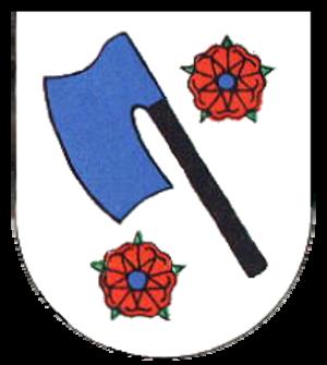 Forbach (Baden) - Image: Forbach Wappen