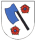 Coat of arms of Forbach