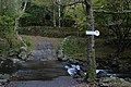 Ford over the Afon Artro - geograph.org.uk - 1551261.jpg