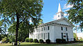 Forestville Baptist Church - front - North Carolina.jpg
