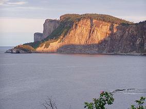 Parco Nazionale di Forillon del Canada 2.jpg