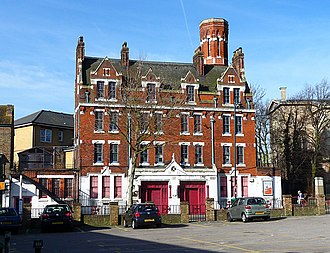 South London Theatre - South London Theatre
