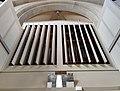 Forst (Baden), St. Barbara, Orgel (4).jpg