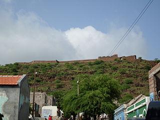 Forte Real de São Filipe