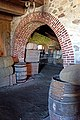 Fortress Lousbourg DSC02333 - King's Storehouse (8176335458).jpg