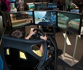 Image illustrative de l'article Forza Motorsport 3