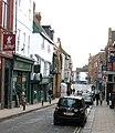 Fossgate, looking south - geograph.org.uk - 1155858.jpg