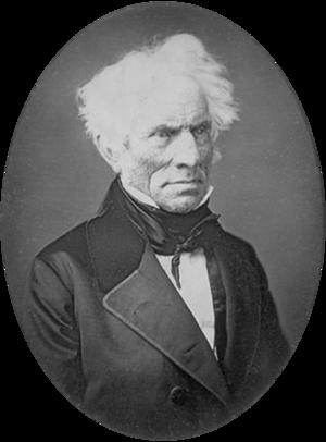 François André Michaux - François André Michaux, daguerreotype, 1851