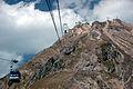 France Hautes-Pyrenees Pic du Midi de Bigorre emetteur TDF telephérique 02.jpg