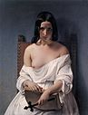 Francesco Hayez - Meditation on the History of Italy - WGA11216.jpg