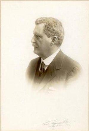 Frank Liddell (politician) - Image: Frank Liddell