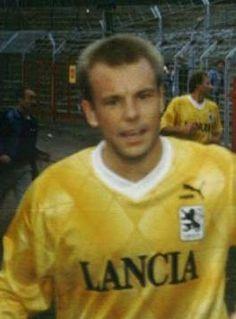 Frank Pingel Danish footballer and manager