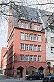 Frankfurt Am Main-Braubachstrasse 12 von Sueden-20080412.jpg