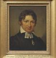 Frans Mikael Franzén, 1772-1847, Bishop, Poet (Johan Gustaf Sandberg) - Nationalmuseum - 40327.tif
