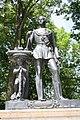 Franz Joseph I. - statue Heldenberg.jpg