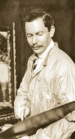 Frederic clay bartlett