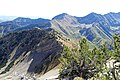 Freedom Peak from Cascade Mountain Trail - panoramio.jpg