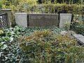Friedhof der Dorotheenstädt. und Friedrichwerderschen Gemeinden Dorotheenstädtischer Friedhof Okt.2016 - 3 3.jpg
