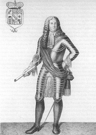 Frederick VII, Margrave of Baden-Durlach - Frederick VII, Margrave of Baden-Durlach