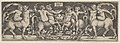 Frieze with Centaurs Fighting at Center with Human Riders MET DP837010.jpg