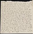 From Anne Warren Weston to Deborah Weston; Friday, November 9, 1838 p2.jpg