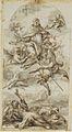 Fromiller - Entwurf für den hl. Nikolaus in der Stadtpfarrkirche Straßburg.jpeg