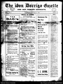 Front page of The Don Dorrigo Gazette and Guy Fawkes Advocate, 8 January 1910.pdf