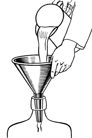 Funnel (PSF)
