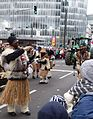 Fur costumes in Rosenmontag Parade, Düsseldorf 2017 (09).jpg