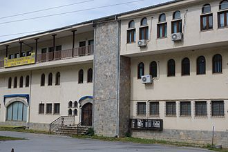 Kastoria - Greek fur center