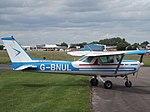G-BNUL Cessna 152 (35948556741).jpg