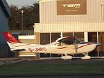 G-JHPC Cessna Skylane 182 (29575886982).jpg