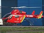 G-LNDN McDonnell Douglas Explorer 902 Helicopter (London Air Ambulance) (32804249708).jpg