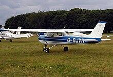 Cessna 150 - Wikipedia