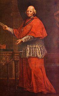 Giuseppe Pozzobonelli Archbishop of Milan