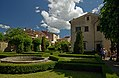 G.Vasari's house and garden in Arezzo, Italy.jpg