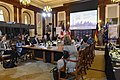G7 Outreach Session With Non-G7 Women Foreign Ministers in Toronto - 2018 (26761713437).jpg
