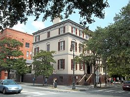 Juliette Gordon Low Historic District