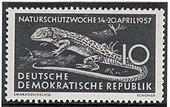 GDR-stamp Naturschutzwoche 10 1957 Mi. 562.JPG
