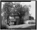 GENERAL VIEW. - Stone Farmhouse, Oley Township, Oley, Berks County, PA HABS PA,6-OLEY,2-1.tif