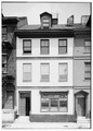 GENERAL VIEW - 507 South Front Street (House), Philadelphia, Philadelphia County, PA HABS PA,51-PHILA,428-1.tif