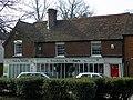 GOC Historic Stevenage 017 14 and 16 High Street, Stevenage (27248135582).jpg