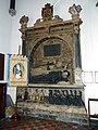 GOC Sawbridgeworth 092 Memorial in Great St Mary's Church, Sawbridgeworth (30520111952).jpg