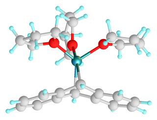 Group 2 organometallic chemistry branch of chemistry