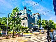 Gepo 2 (mi) donga Comunity Service Center (Gangnam-gu)