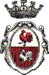 Coat of arms of Gallarate
