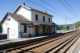 station champagne sur seine wikipedia. Black Bedroom Furniture Sets. Home Design Ideas