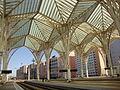 Gare do Oriente, Santiago Calatrava, Lisboa (25496806462).jpg